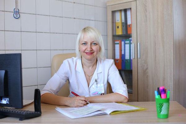 Екатерина-Ремнева