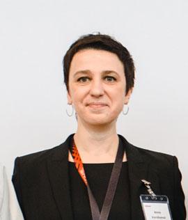 Людмила-Буцкая